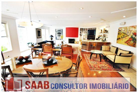 Casa em Condomínio, MORUMBI, 6 dormitorios, 8 banheiros, 4 vagas na garagem