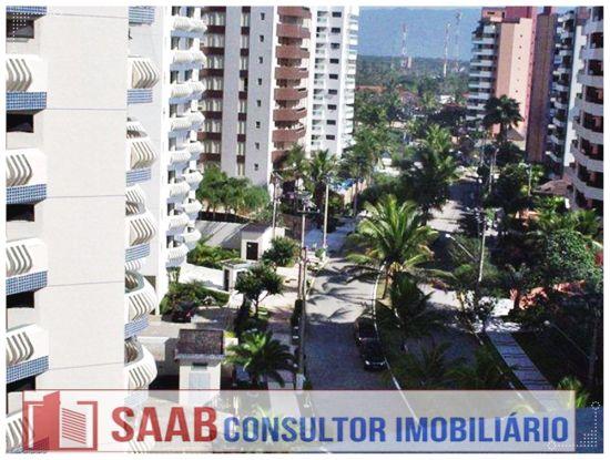 Apartamento, RIVIERA DE SÃO LOURENÇO, 2 dormitorios, 2 banheiros, 1 vagas na garagem