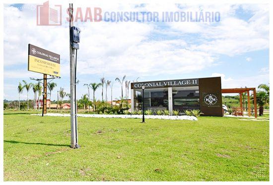 Terreno em Condomínio venda  Alto do Cardoso - Referência 1132-s