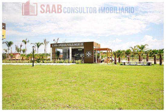 Terreno em Condomínio venda  Alto do Cardoso - Referência 1133-s