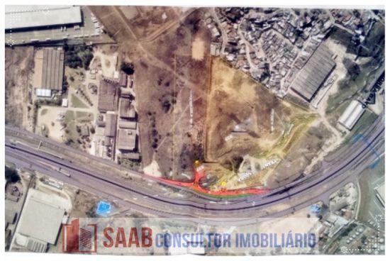 Terreno venda JARAGUÁ São Paulo
