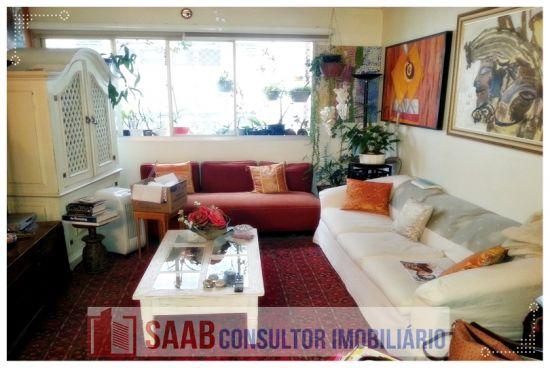 JARDIM PAULISTA, Apartamento, 3 dormitórios, 1 suítes, 2 vagas na garagem