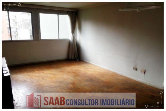 JARDIM PAULISTA, Apartamento, 3 dormitórios, 3 suítes, 1 vagas na garagem