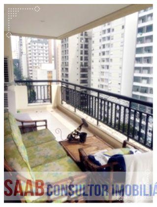 Apartamento, JARDIM PAULISTA, 3 dormitorios, 5 banheiros, 3 vagas na garagem
