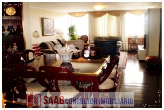 PARAISO, Apartamento, 4 dormitórios, 1 suítes, 2 vagas na garagem