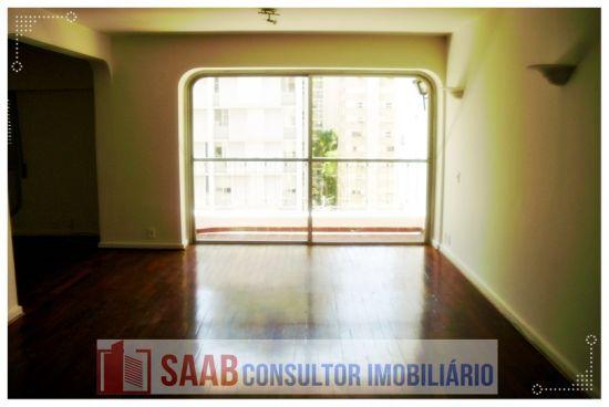 JARDIM PAULISTA, Apartamento, 4 dormitórios, 2 suítes, 2 vagas na garagem