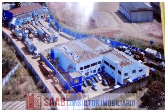 Galpão JARDIM CAMPESTRE 0 dormitorios 10 banheiros 10 vagas na garagem