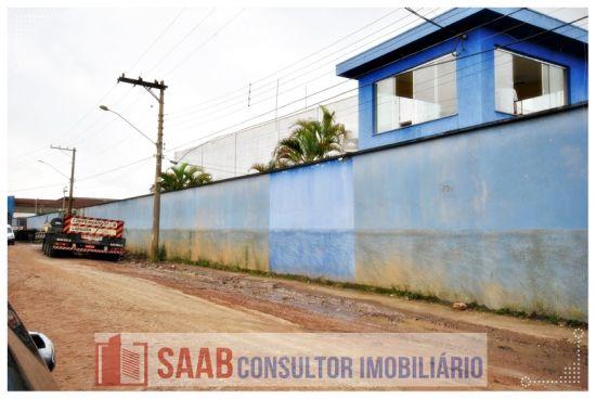 Galpão venda JARDIM CAMPESTRE - Referência 1255-s
