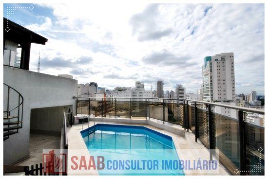 JARDIM PAULISTA, Apartamento, 4 dormitórios, 1 suítes, 3 vagas na garagem