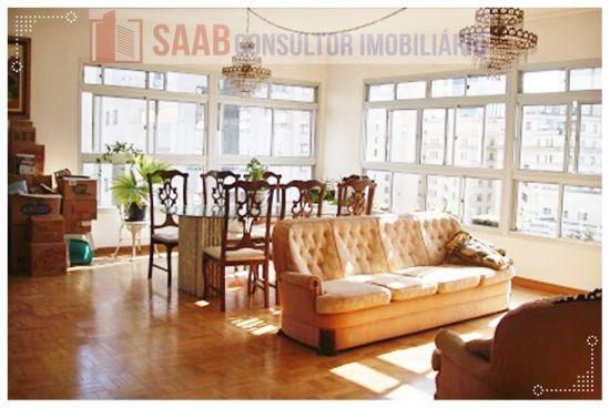 Apartamento, BELA VISTA, 3 dormitorios, 4 banheiros, 2 vagas na garagem