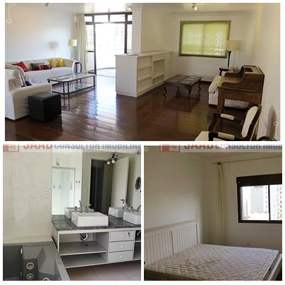 JARDIM AMERICA, Apartamento, 4 dormitórios, 2 suítes, 4 vagas na garagem