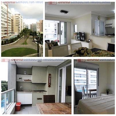 Apartamento venda RIVIERA DE SÃO LOURENÇO BERTIOGA - Referência 1376-AG