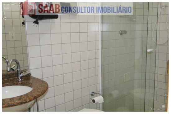 Casa em Condomínio RIVIERA DE SÃO LOURENÇO, 2 bedroom, 2 bathroom, 1 vagas na garagem