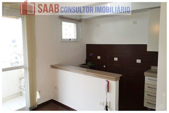 Apartamento BELA VISTA, 1 bedroom, 1 bathroom, 1 vagas na garagem
