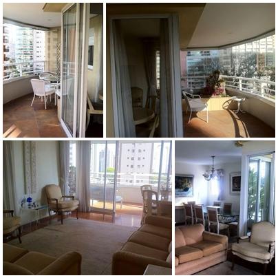 Apartamento PARA�SO , 4 bedroom, 6 bathroom, 3 vagas na garagem