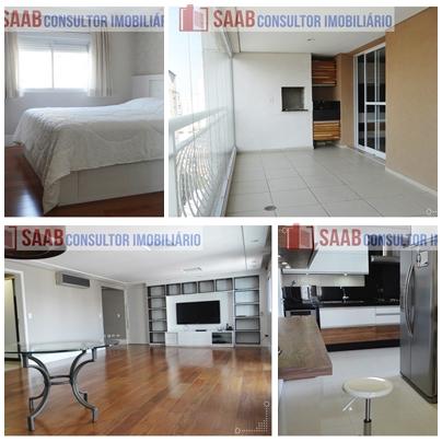 Apartamento, VILA MARIANA, 3 dormitorios, 5 banheiros, 3 vagas na garagem