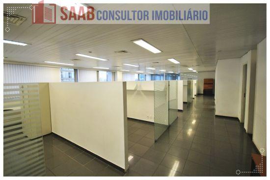 São Paulo Comercial venda CENTRO