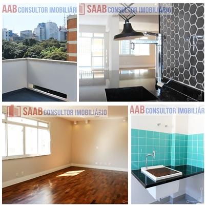 JARDIM AMERICA, Apartamento, 3 dormitórios, 1 suítes, 2 vagas na garagem