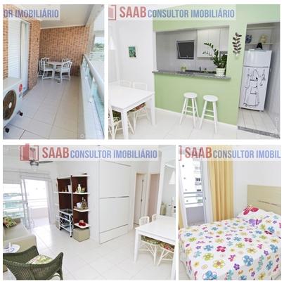 RIVIERA DE SÂO LOURENÇO, Apartamento, 2 dormitórios, 1 suítes, 1 vagas na garagem