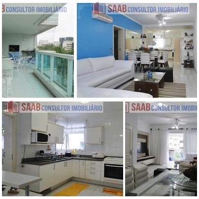 Apartamento RIVIERA DE S�O LOUREN�O, 3 bedroom, 2 su�tes, 2 vagas na garagem