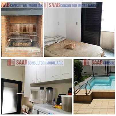 Apartamento, JARDIM PAULISTA, 1 dormitorios, 1 banheiros, 1 vagas na garagem