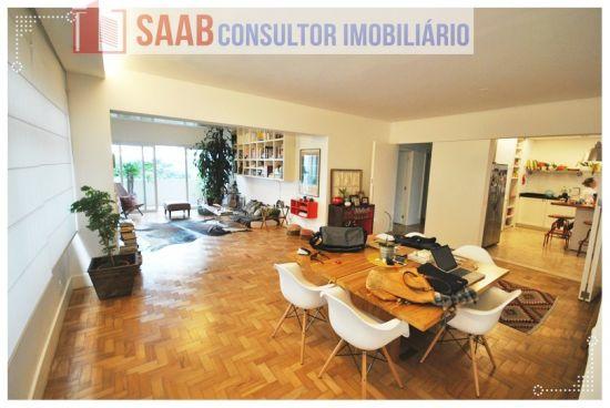 Apartamento venda JARDIM PAULISTA - Referência 1678-S
