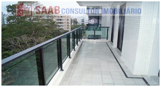 Apartamento venda RIVIERA DE SÃO LOURENÇO - Referência 1686-AG