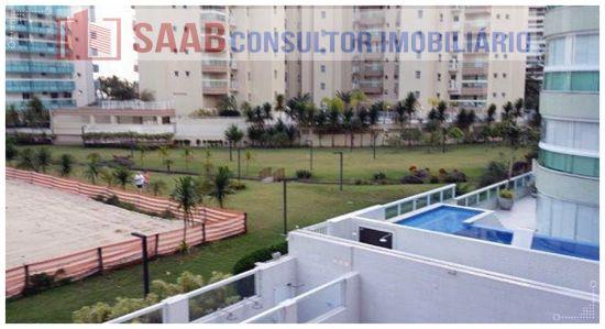 Apartamento venda RIVIERA DE SÃO LOURENÇO - Referência 1697-AG