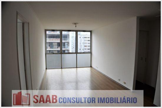 Apartamento venda JARDIM PAULISTA  São Paulo - Referência 1733-S