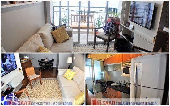 Apartamento venda Jardim Paulista - Referência 1737-S
