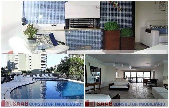 Apartamento venda RIVIERA DE SÃO LOURENÇO - Referência 1747-AG