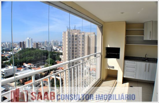 Apartamento aluguel Vila Santo Antônio - Referência 1752-S