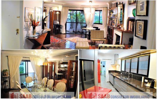 Apartamento venda Jardim Paulista - Referência 1755-IR