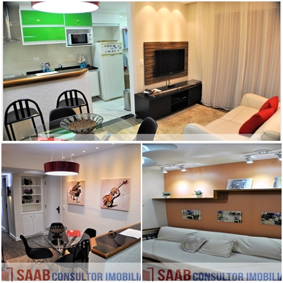 Apartamento venda Jardim Paulista - Referência 1757-S