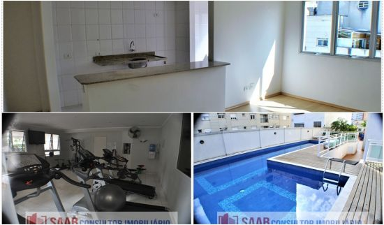 Apartamento venda BELA VISTA - Referência 1761-S