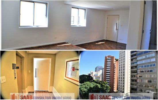 Apartamento aluguel Jardim Paulista - Referência 1765-S