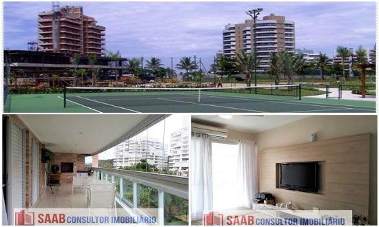 Apartamento venda RIVIERA DE SÃO LOURENÇO - Referência 1768-AG