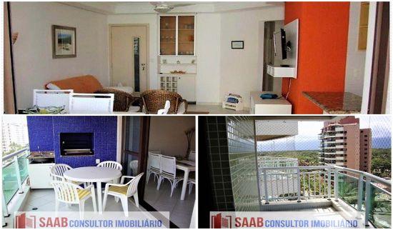 Apartamento venda RIVIERA DE SÃO LOURENÇO - Referência 1770-AG