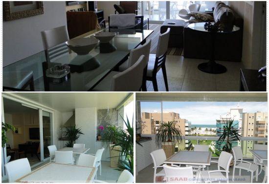 Apartamento venda RIVIERA DE SÃO LOURENÇO - Referência 1773-AG