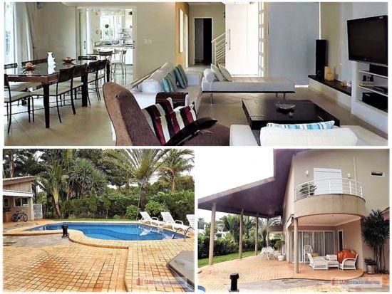 Casa em Condomínio venda RIVIERA DE SÃO LOURENÇO - Referência 1782-AG