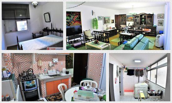 Apartamento venda Jardim Paulista - Referência 1787-S