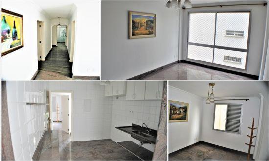 Apartamento aluguel Jardim Paulista - Referência 1788-s