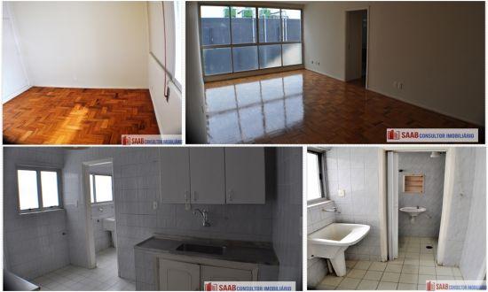 Apartamento aluguel Consolação - Referência 1792-S