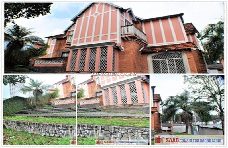 Casa venda Pacaembu - Referência 1798-s