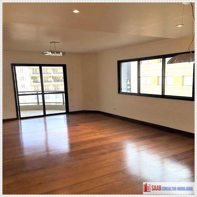 Apartamento aluguel Jardim Paulista - Referência 1805-ir