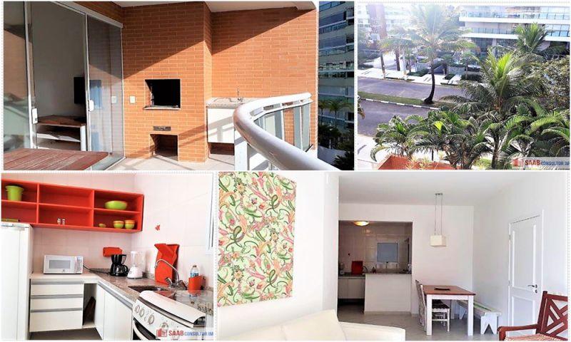 Apartamento venda RIVIERA DE SÃO LOURENÇO - Referência 1805-ag