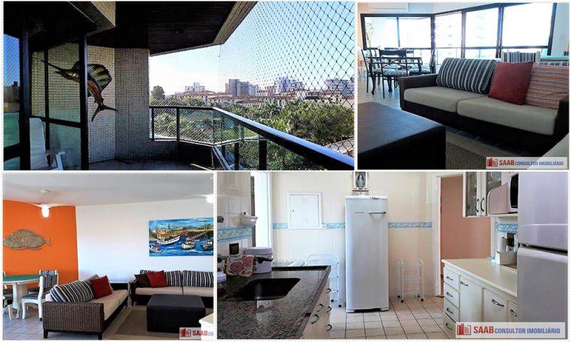 Apartamento venda RIVIERA DE SÃO LOURENÇO - Referência SC-1806-AG