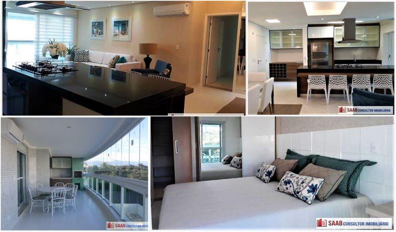 Apartamento venda RIVIERA DE SÃO LOURENÇO - Referência 1810-ag
