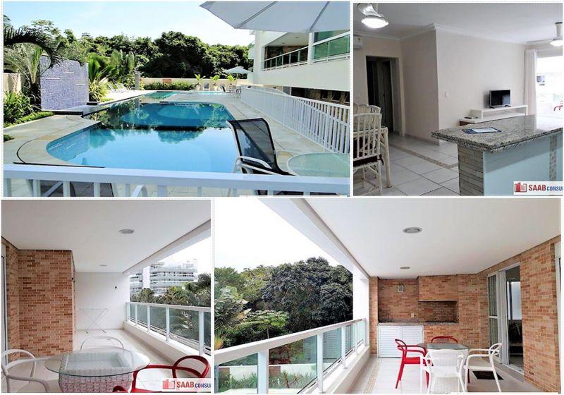 Apartamento venda RIVIERA DE SÃO LOURENÇO - Referência 1812-ag