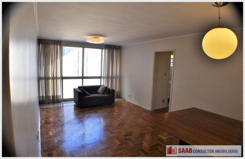 Apartamento venda Consolação - Referência 1814-S
